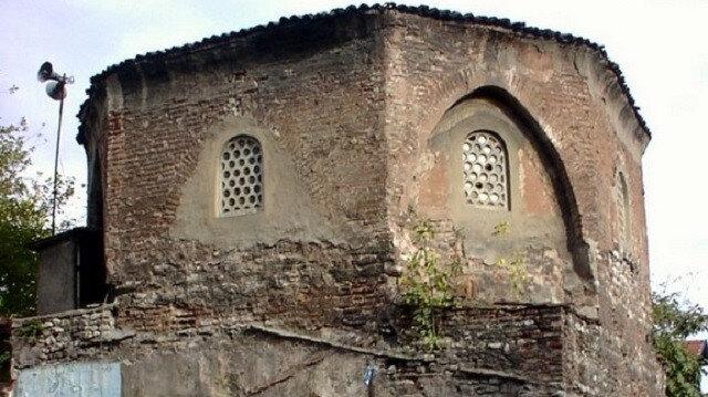 Şeyh Süleyman Camii