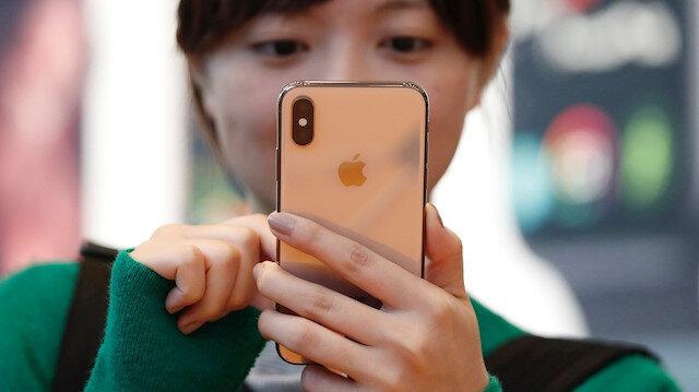 Apple 2018'in son çeyreğinde başlayan satış rakamlarındaki düşüşü, Çin'deki satış rakamları ile ilişkilendiriyordu.
