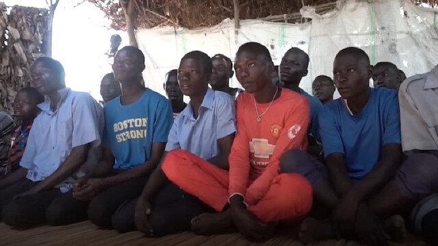 Ugandada 41 kişi Müslüman oldu
