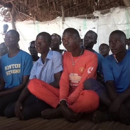 Uganda'da 41 kişi Müslüman oldu