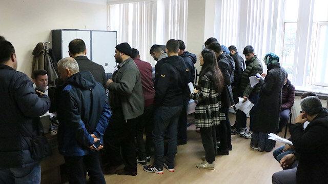 Kimlik, ehliyet ve pasaportta yeni dönem başladı