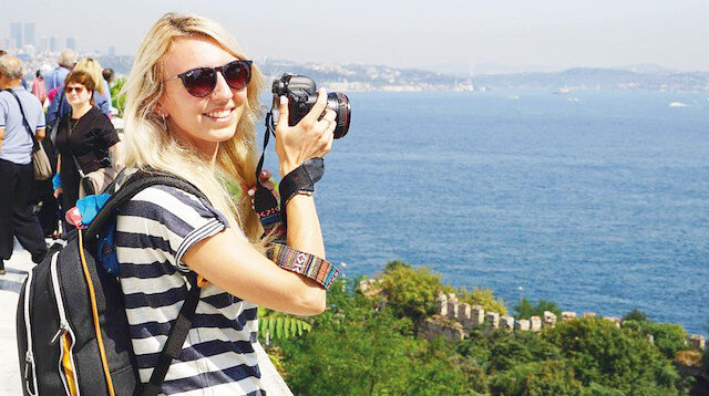 THY yolculara İstanbul'u gezdiriyor