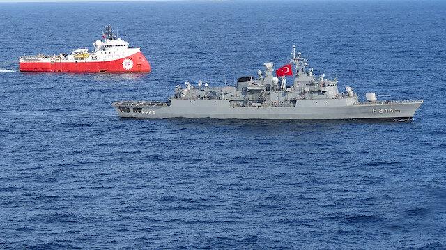 Enerji Bakanlığından Doğu Akdeniz açıklaması