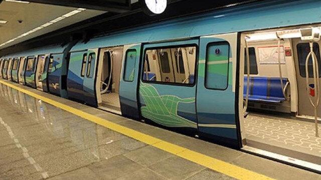 metro ile ilgili görsel sonucu