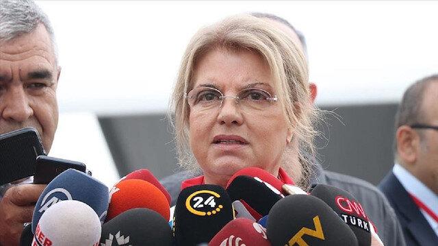 Tansu Çiller'in figürü Madame Tussauds'da sergilenecek