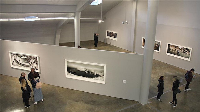 Nuri Bilge Ceylan'ın eserleri müzede