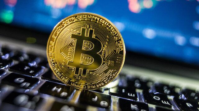 Bitcoin yılın rekor seviyesinde