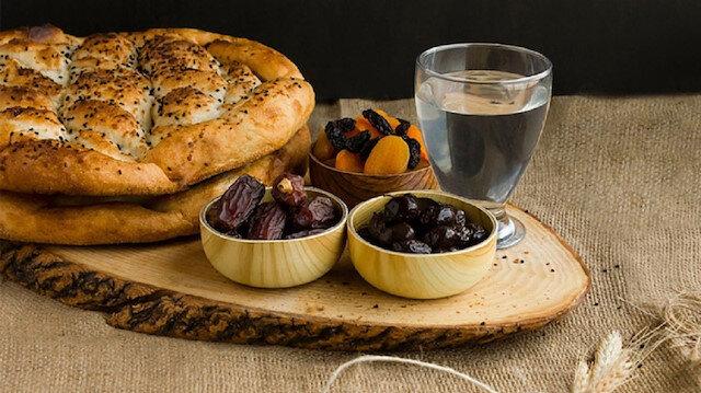 Modern dilde oruç: Aralıklı açlık