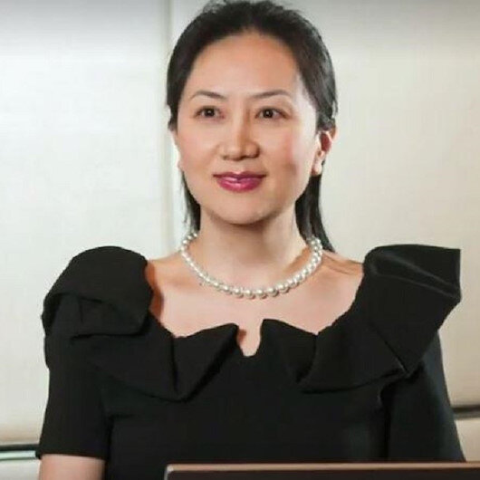 Huawei CFO Meng set to appear in Canada court