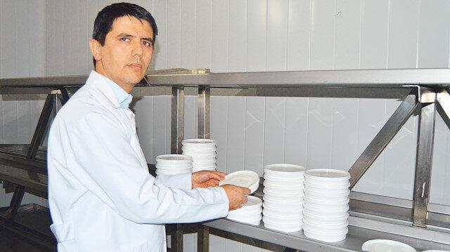 Afyon Kocatepe Üniversitesi Veteriner Fakültesi Öğretim Üyeleri Doç. Dr. Mustafa Kabu