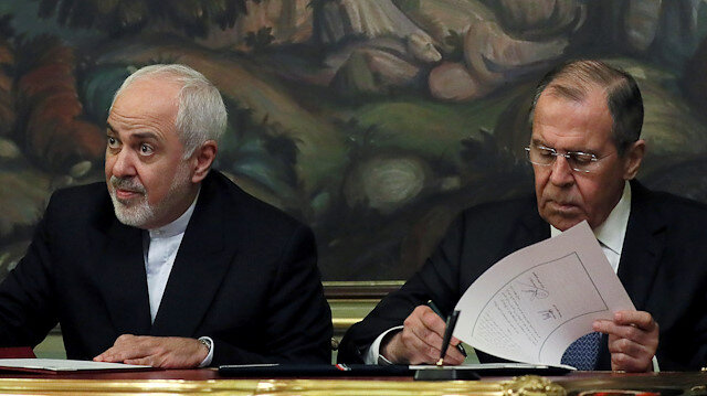 Rusya: İran'ın kararı anlaşmaya uygun