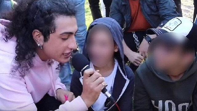 Gagabulut'a aynı suçtan ikinci kez dava açıldı