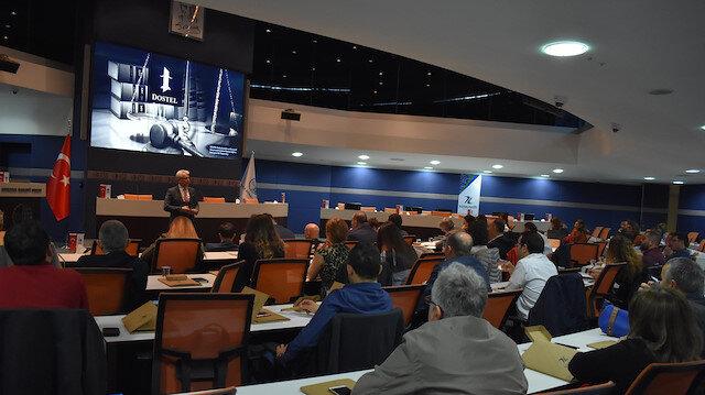 ASO'dan 'İş yeri kayıt ve belgelerinin dijitalleştirilmesi' semineri