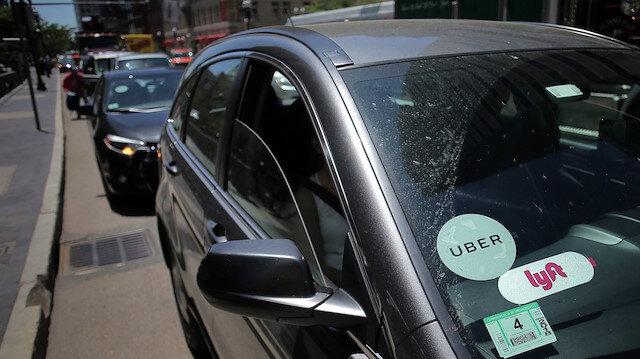 Uber çalışanları greve gidiyor