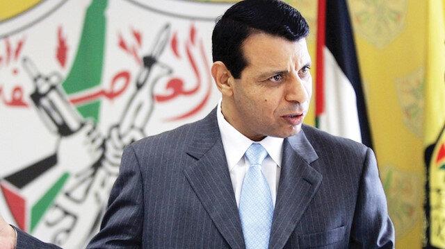 Ortadoğu'nun 'kiralık katili' Muhammed Dahlan