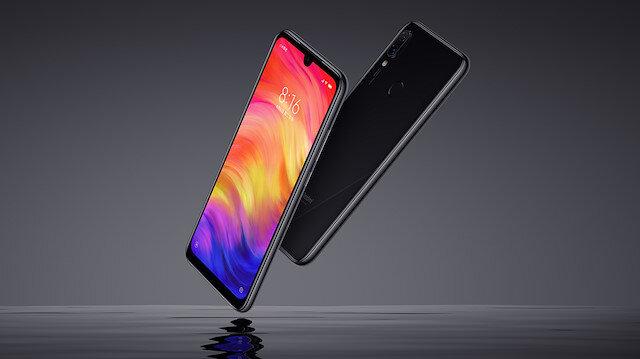 Xiaomi Redmi Note 7 -58 santigrat derecede fotoğraf çekmeyi başardı.