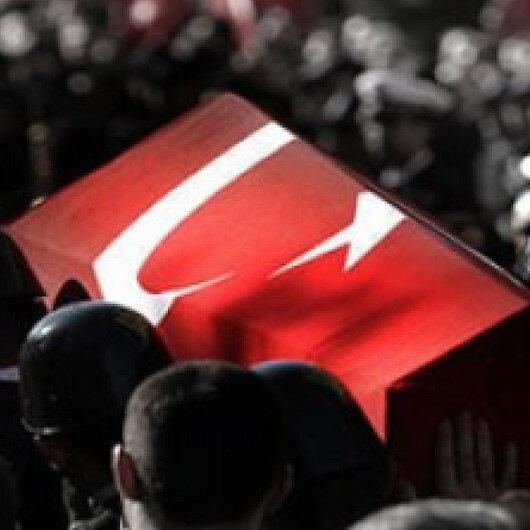 Iğdır'da terör saldırısı: 1 şehit 1 yaralı
