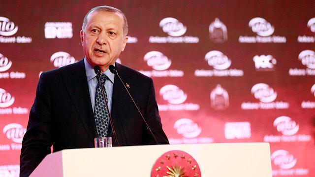 Erdoğan neden yalnızca İstanbul seçimlerinin iptal edildiğini anlattı