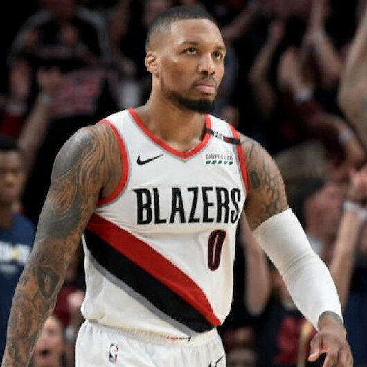 NBA Playoffs: Sixers, Blazers stay alive, force Game 7