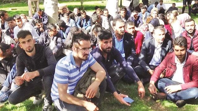 HDP'nin kayyum rövanşizmi