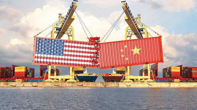 ABD ticarette ipleri geriyor