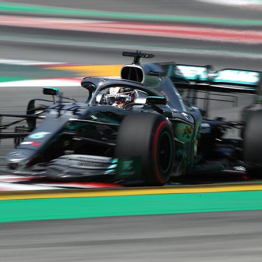 Mercedes have discussed Ferrari move with Hamilton