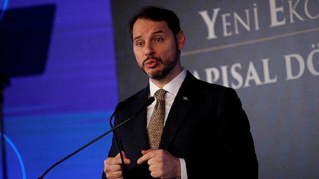 وزير المالية التركي يتوقع تراجع التضخم بشكل حاد خلال الأشهر القادمة