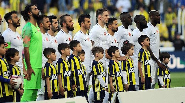 4 futbolcunun makus talihi: Üst üste Süper Lig'e veda ettiler