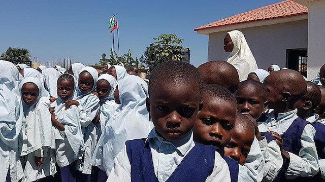 نيجيريا.. وقف تركي يُرمم داراً للأيتام غربي البلاد