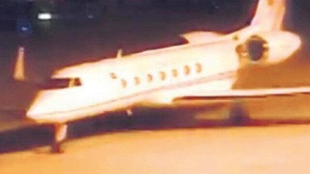 ATA uçağı