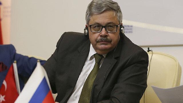 سفير موسكو بأنقرة: الدراما التركية زادت شغف الروس بالتاريخ العثماني