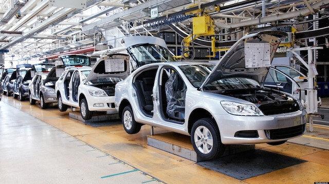 En fazla otomotiv ihracatı yapan iller arasında 4'üncü sırada bulunan Sakarya, birçok firmaya ev sahipliği yapıyor.