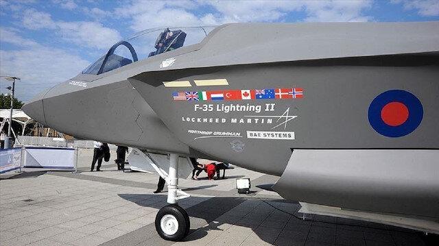 هل يمكن لواشنطن حظر طائرات إف-35 عن أنقرة.. وماذا عن الباتريوت؟