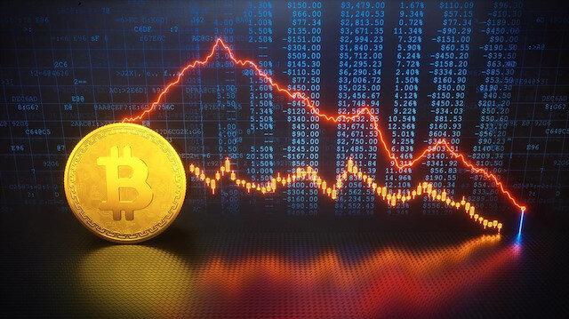 Bitcoin 8 bin doları geçti