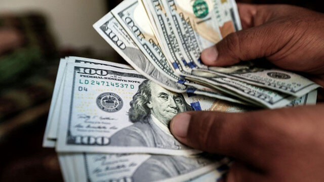 Çin misilleme yaptı dolar yükselişe geçti
