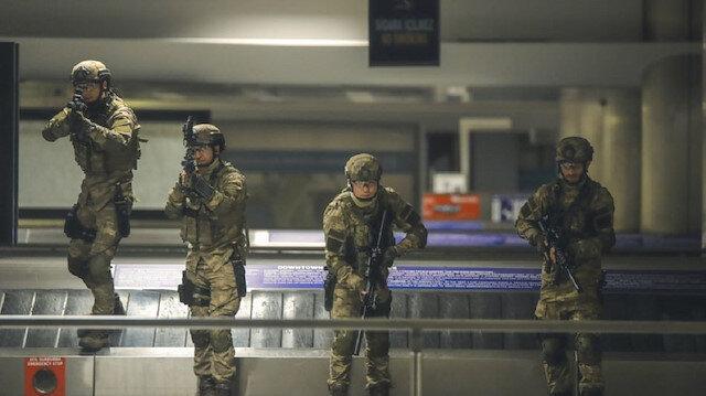 """مطار """"أتاتورك"""" يستضيف مشهدًا من المسلسل التركي الشهير """"وعد"""""""