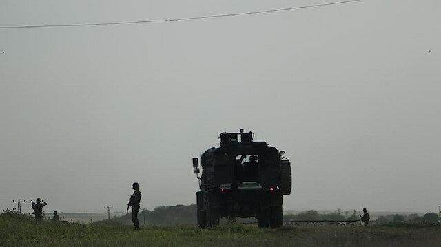 """استشهادي عسكري تركي في هجوم لـ""""بي كا كا"""" بولاية هكاري"""
