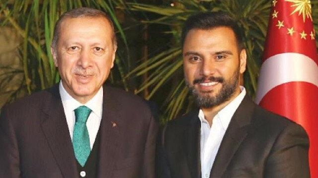 Alişan'dan Erdoğan'a destek: Daha güzel olacak
