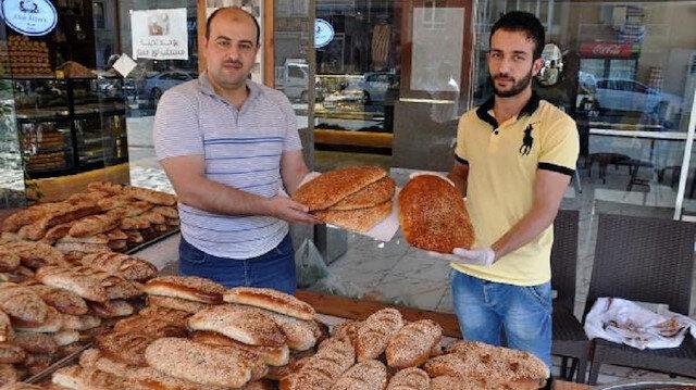 Suriyelilerin ramazan lezzeti: Mağruk