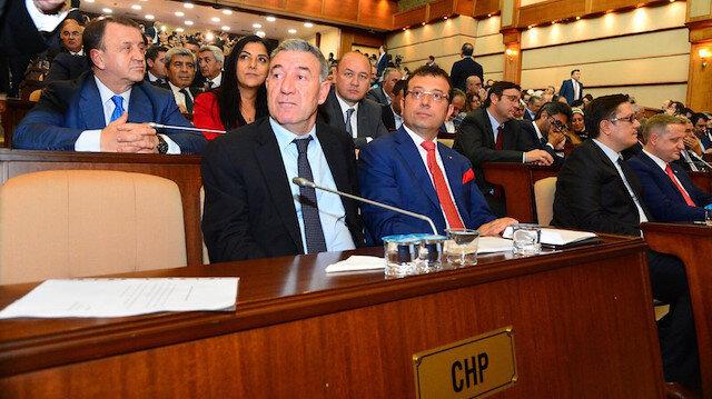 Suda indirimi CHP reddetti