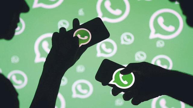 İsrail WhatsApp'a sızdı