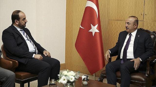 وزير الخارجية التركية: هجمات الأسد انتهاك صريح والأطراف ستتفق قريبًا حول الدستور