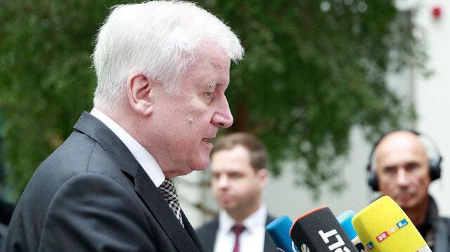 """وزير ألماني: سنبذل قصارى جهودنا لحظر أنشطة """"بي كا كا"""" في ألمانيا"""