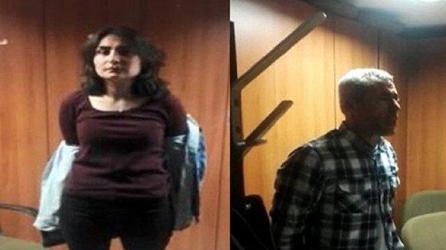 حادثة الأولى من نوعها.. إحباط محاولة اختطاف موظف بالبرلمان التركي