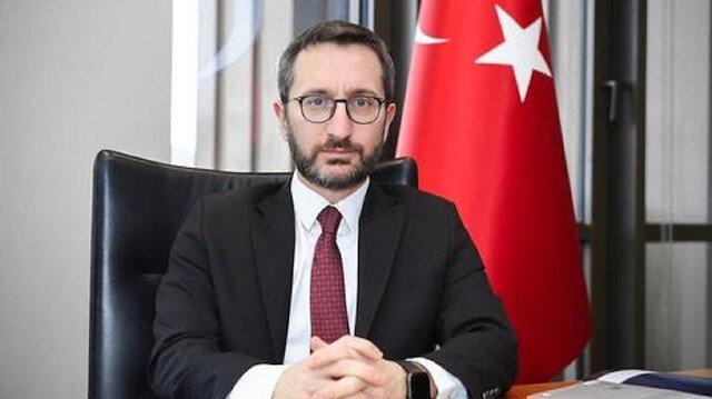 مسؤول بالرئاسة التركية يستنكر محاولة الهجوم الإرهابي بمقر البرلمان