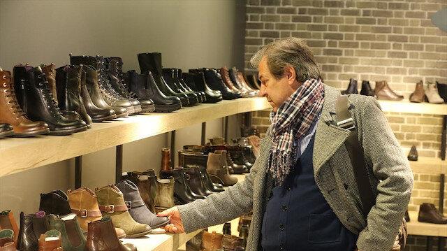 Türkiye'nin 'ayakkabı tasarımcıları' bu okulda yetişiyor