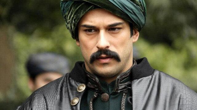 Diriliş Osman'da baş rolü Burak Özçivit oynayacak.
