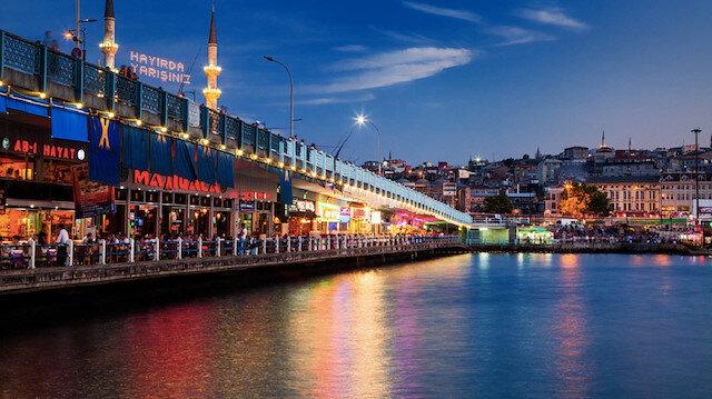 رقم قياسي في زيادة عدد السياح إلى تركيا خلال شهر واحد فقط