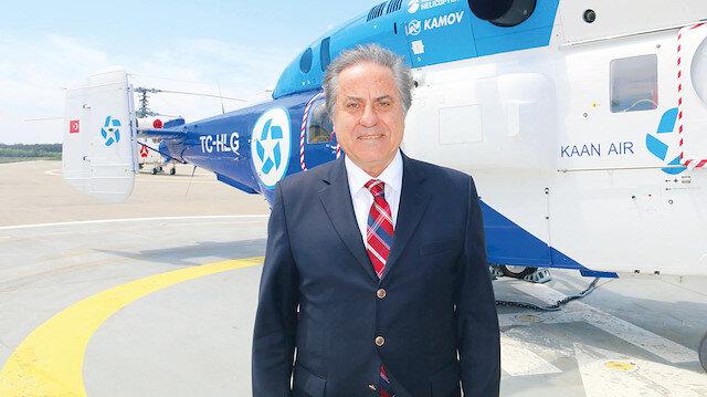 Kaan Air'den 50 milyon dolarlık yatırım