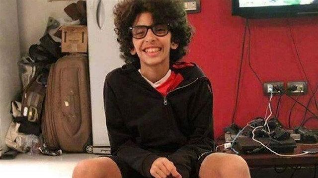 متهمان بقتل طفل يسلمان أنفسهما بقضية شغلت الرأي العام في مصر